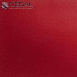 Потолочная кассета Cesal В002 Бордо (300х300 мм)