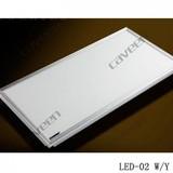 Светильник LED 02-Y (теплый свет)