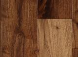 Массивная доска Magestik Орех Американский Натур (300-1820) х 210 х 22 мм