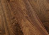 Массивная доска Magestik Орех Американский Натур (300-1820) х 110 х18 мм