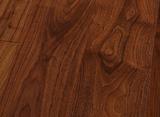 Массивная доска Magestik Орех Американский Натур (300-1820) х 150 х18 мм