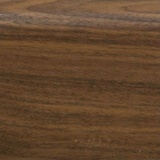 Плинтус Magestik Орех Американский Натур 1500/1800/2100x100 x 18 мм
