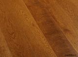 Массивная доска Magestik Дуб Коньяк (400-1800) х 180 х 20 мм