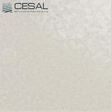 Потолочная кассета Cesal В31 Шампань бьянко (300х300 мм)