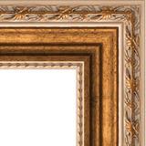 """Зеркало в багетной раме """"Версаль бронза"""""""