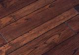 Массивная доска Lewis & Mark Дуб Американский Колорадо тёмный (300-1820) х 76/127/180 х 18 мм