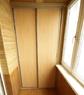 Дверь-купе (глухая) для ниш и встроенных шкафов