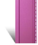 """Акриловый сайдинг Альта-Профиль """"Quadrohouse"""" цвет Purple"""