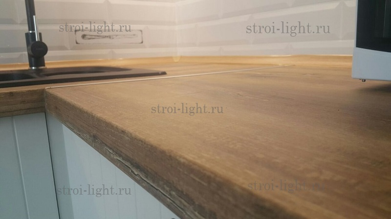 Акриловые столешницы из искусственного камня Staron Березняки